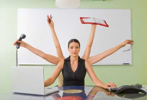 планирование на практике: тетрадь для новичков и гуру тайм-менеджмента