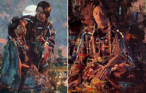 у коренных малочисленных народов россии теперь есть свой гимн