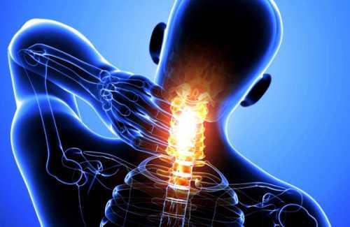 шейный остеохондроз: симптомы и лечение дома