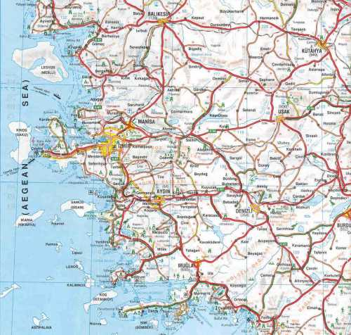 карта анапы: лучшие пляжи с фото и описанием