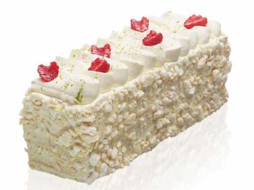 десерт без выпечки творожный домик