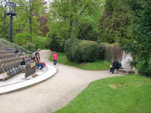 край богатырей в сочи парке адлера